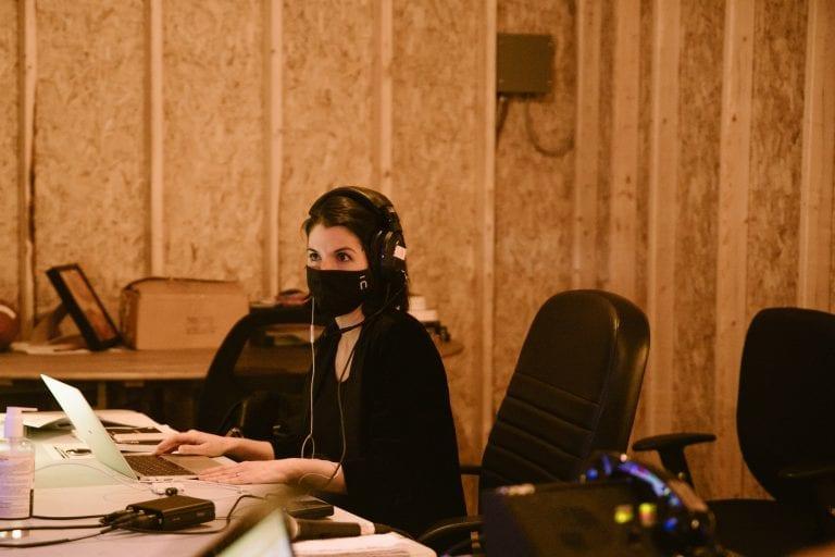Photo de l'employé